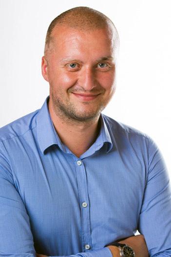Dr. ortoped Andrei Ioan Bogdan